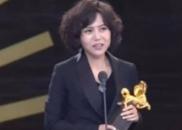 文晏凭性侵主题影片《嘉年华》获最佳导演奖