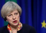 英首相:美使馆迁往耶路撒冷对和平解决地区局势无益