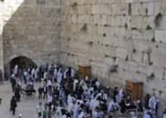 """""""逼""""特朗普点燃火药桶的耶路撒冷 是座怎样的城?"""