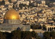 阿拉伯联盟外长开会 谴责美大使馆迁移到耶路撒冷