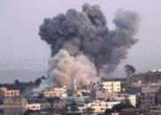 以色列军方逮捕30多名巴勒斯坦人 包括哈马斯领袖