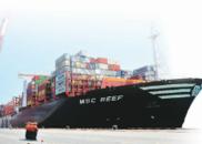 """中国贸易的""""变奏曲"""":从大国到强国"""