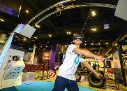 南昌举办VR/AR国际大赛 400支团队参与角逐