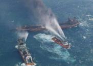 交通部:东海撞船事故搜救面积扩大至1000余平方海里