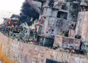 """上海打捞局发现两具油船船员遗体,并带回""""黑匣子"""""""