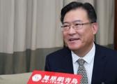 青岛市人大代表刘世明:发展绿色经济助推产业升级