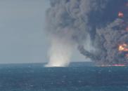 伊朗证实船上全员遇难