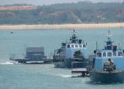 中国空军不止有战机还有自己的舰队 俗称空军海战队