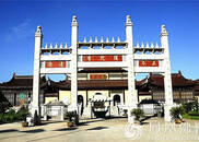春节去哪里?来东台弥陀寺过个不一样的佛化新年吧