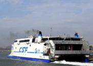 台官方拒批春节航班 大陆增开福建至台客轮接送台胞