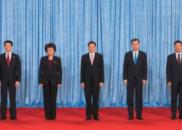 上海政府新领导班子产生 看看应勇怎样介绍他的同事