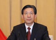 王东峰当选河北省人大常委会主任 许勤当选省长