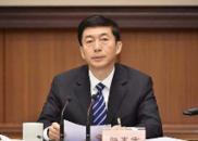 骆惠宁当选山西省人大常委会主任 楼阳生当选省长