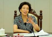 李玉妹当选广东省人大常委会主任