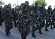 马尔代夫军队封锁议会 警方逮捕两名反对党议员