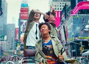 爆笑!《唐人街探案2》精彩抢先看