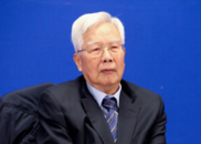 罗豪才逝世 他曾是中国大法官中唯一的民主党派人士