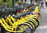 交通运输部部长:共享单车问题需要共同治理