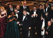 川普调侃90届奥斯卡收视低:没明星了 除了你们总统