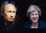 英国首相宣布驱逐23名俄罗斯外交官