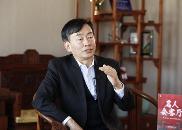 华通集团董事长姜培生:国家战略,奋楫者先!