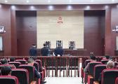 原萍乡市委副秘书长程结林致国有财产损失5000余万