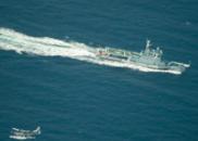 禁止驶入!中国海军在三亚南部海域进行3天训练