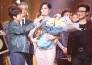 《歌手》Jessie J成为歌王 华晨宇获年度金曲