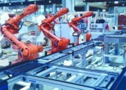 第12届投洽会 先进制造业高成长性服务业唱主角