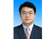 重庆市沙坪坝区委书记:江涛