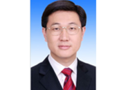 重庆市潼南区区长:王志杰