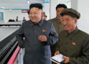 朝鲜将集中全部力量发展经济 提高人民生活水平