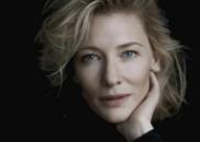 凯特·布兰切特:两获奥斯卡金像奖的演员、制片人