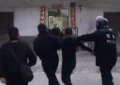南昌县打掉一个以村干部为首的恶势力团伙