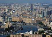 巡游俄罗斯 | 2018世界杯主办城市之莫斯科篇