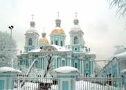 巡游俄罗斯|2018世界杯主办城市之圣彼得堡