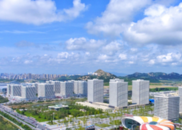 青岛西海岸:打造四张国际名片 一城风生水起
