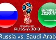 揭幕战-俄罗斯喜迎开门红?沙特或成首支出局球队