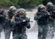 改革时间表公布 武警部队今后怎么建如何用?