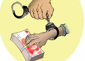 九江一公路局长落马:挪用公款 借工程捞钱