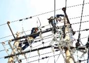 广元电网20条线路停运 5万余户断电
