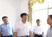 刘奇在宜春调研 走进贫困户家中看望慰问