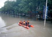 水利部:全国24省份遭受洪涝灾害 1522万人受灾