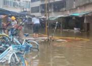 四川雨势再加强 中东部打响高温持久战