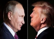 特朗普和普京一见面,就说要讨论中国问题