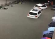 预报有暴雨没来没预报却来了?专家解答北京暴雨原因