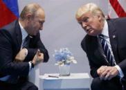 8.06|美俄贸易战!俄正式对美加征关税