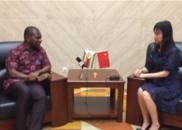 津巴布韦驻华大使:期待峰会取得丰硕成果