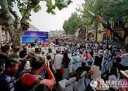中德文化旅游盛宴 德国文化周9月7日于青岛开幕