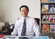 崂山二中校长马志平:让学生成为最好的自己
